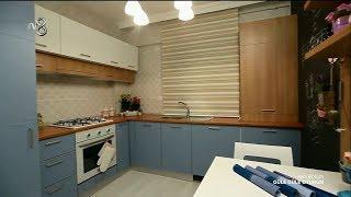 İşte Ceylan Hanımın Yeni Mutfağı