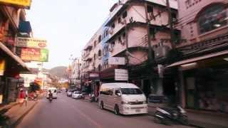 "ZIZANIE ""Phuket vice ""   FREE01 (2013)"
