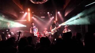 "OH DEAR VEGAS! - ""Modern Love"" 12/07/14 Live Bus Palladium."