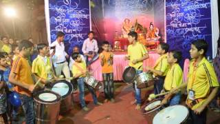 OMG Band Pratiskha Nagar Sion