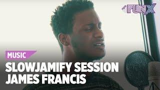 SBMG ft. LIL KLEINE & DJ STIJCO - 4x DUURDER (JAMES FRANCIS COVER) - SLOWJAMIFY SESSIONS