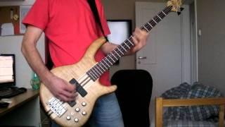Horkyze slize- motorkarska bass cover