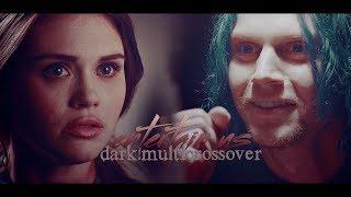 dark!multicrossover [entertain us]