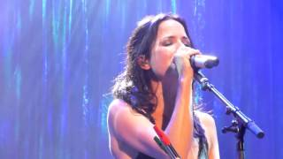 THE CORRS - KISS OF LIFE - LIVE AT THE ECHO ARENA, LIVERPOOL - FRI 22ND JAN 2016