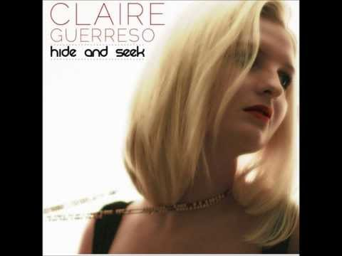 Claire Guerreso Hide And Seek Chords Chordify