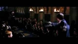 Harry Potter- Numb