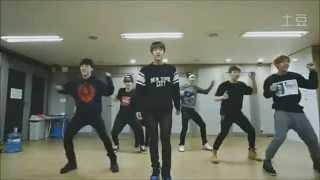 [ENG] 방탄소년단 BTS - Random Dance Showcase Dance Practice
