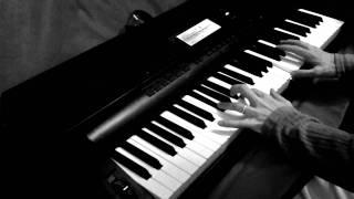 Mime's Requiem - Seiji Yokoyama (piano cover)