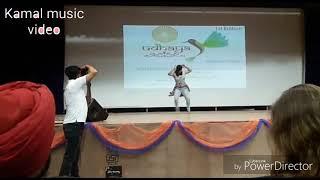 Simmba: Ankh marey Ranveir Singh song//dance sviet college Chandigarh