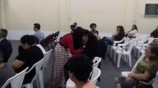 Angelica Santos // Vencer ou vencer