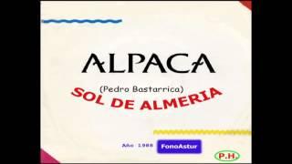 ALPACA - Sol De Almeria (1988)
