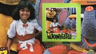 Jomhara - Coletânea de Corinhos (LP Dia Maravilhoso) Bompastor 1983