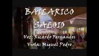 BAILARICO SALOIO - Lisboa final de 2013