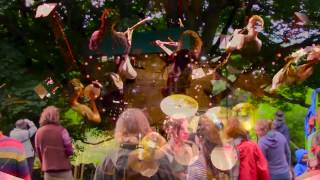 Monkey Puzzle - Live Electronic Psychedelic Band