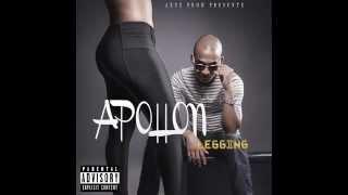 Apollon - LEGGING