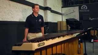 Marimba FUNdamentals with Thad Anderson