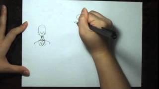 Explicando Relações Públicas e Comunicação Organizacional - Desenho Rápido