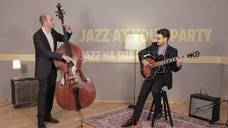JAYP Duo Guitarra + Contrabaixo