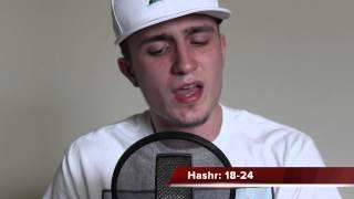 Fatih Seferagic - Hashr 18-24