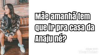 Imagine Sempre ❤ 2 temporada  (Cap 6😊) #Moju #Peju e #Lubella (Olhem a descrição)