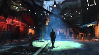 Fallout 4 official debut trailer