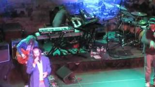 """Matisyahu and Stan Ipcus """"WP"""" Live in Baltimore, MD"""