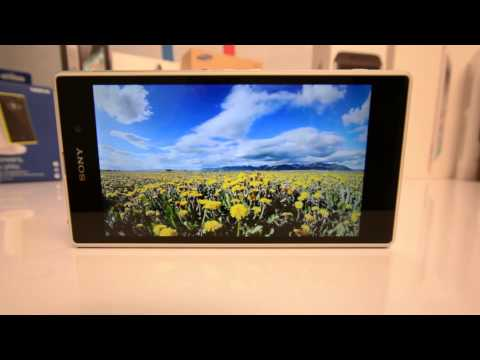 Sony Xperia Z1 Review | اسأل مجرب