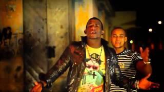 Crazy Design Ft Carlitos Wey - El Teke Teke Hip Hop VJ Mario