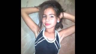 Minha Sobrinha Bela de 10 anos
