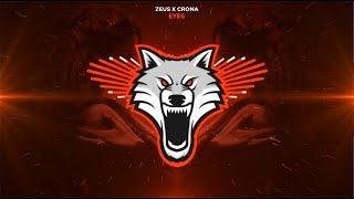Zeus x Crona - Eyes