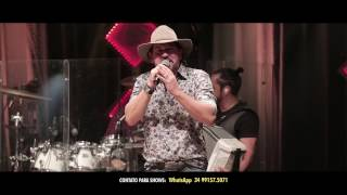 Sidney do Cerrado - A Culpa é do Zé Rico | DVD Sons do Cerrado 2016