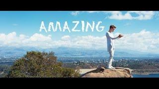 Amazing - Christian Collins (Lyrics Video)