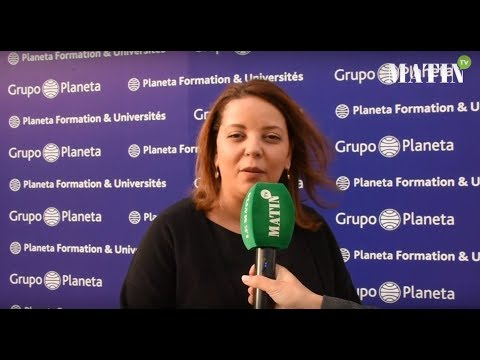 Video : Planeta Formation & Universités inaugure son premier campus