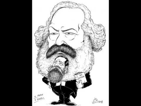 Marx, Materialism and Praxis