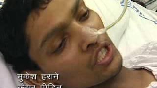 Mukesh (Hindi): Smokeless Tobacco Campaign