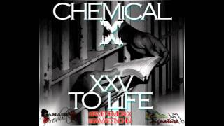 CHEMICAL X - 25 TO LiFE - OCTOBER 2011 [SAMACON-SiGNATURE PROD]