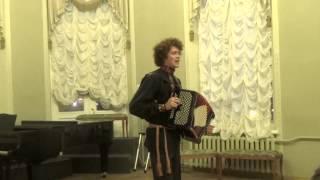 «Как на речке было на Фонтанке» 2014 - Гончаров Иван