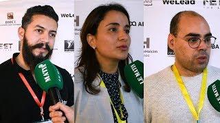 Meet the lead 2019: La parole aux startuppers