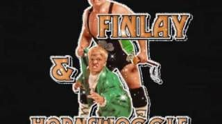 Finlay and Hornswoggle Theme Song