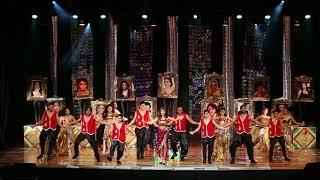 Dance Tribute to Sridevi width=