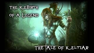 The Rebirth of a Legend - Epic Celtic Music
