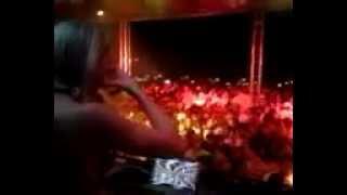 DJ Anna Sarah - Tenda Eletrônica Pólo Mangue   Carnaval 2012 [Felguk - Jack It]