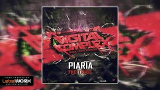 Piaria - The Tribe (Original Mix)