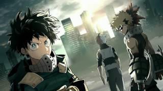 Boku no Hero Academia OST - Uncontrollable Evil