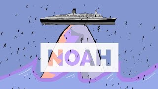 Parshat Noah, told by Matthue Roth for BimBam