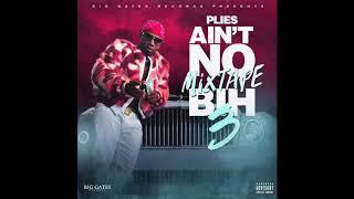 Plies - Thottie [Ain't No Mixtape Bih 3]