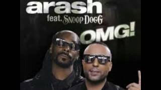 Arash ft Snoop Dogg - OMG (@Iam808N Remix)