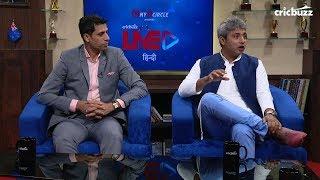 रवींद्र जडेजा है असली 3-डी खिलाड़ी - अजय जडेजा