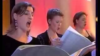 Hélène Grimaud Choral Fantasy - Beethoven
