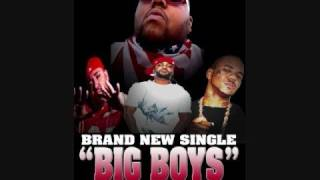 Big WY-Big Boys ft Mack10, Jim Jones, Game & TQ